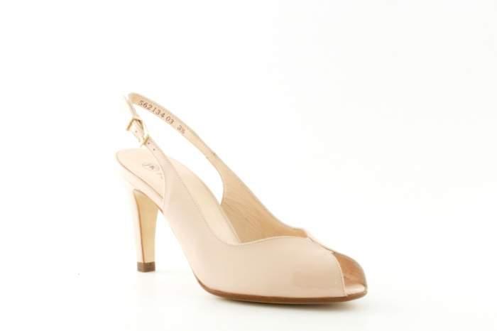 Туфли женские PETER KAISER 96513/116, розовый