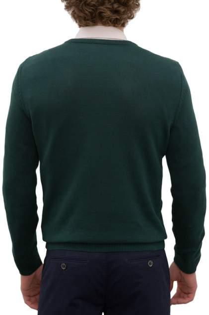 Пуловер мужской U.S. POLO Assn. G081SZ0TK0TCDUNI-BSK20 зеленый 48