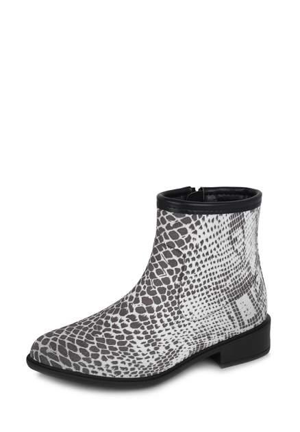 Женские резиновые резиновые ботинки T.Taccardi FL20AW-12, черный