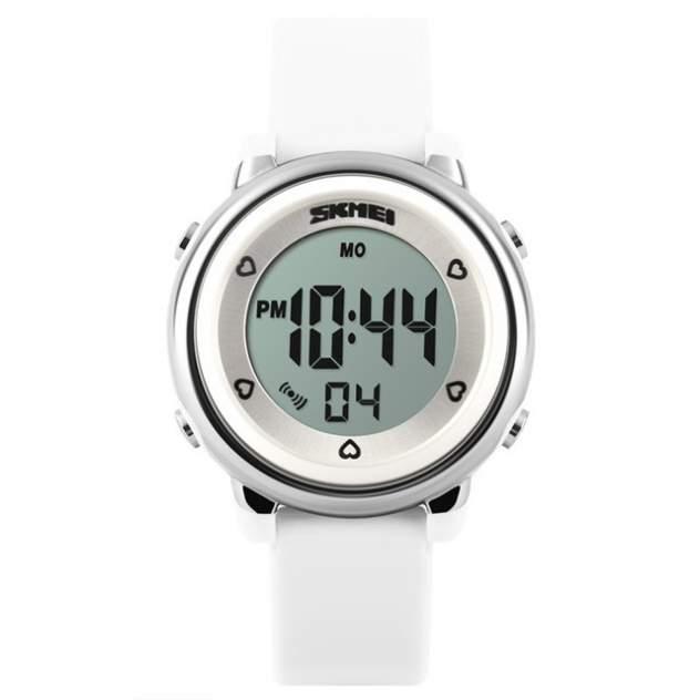 Часы SKMEI 1100 - Белые