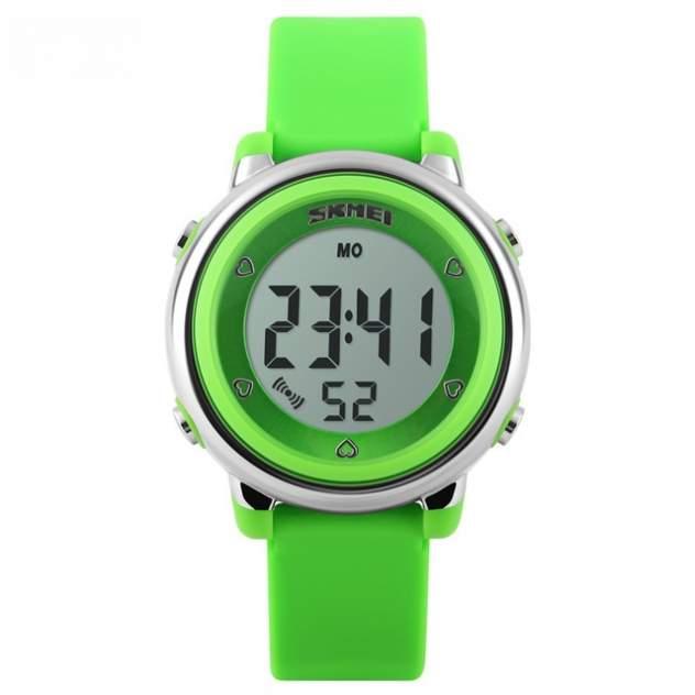 Часы SKMEI 1100 - Зеленые