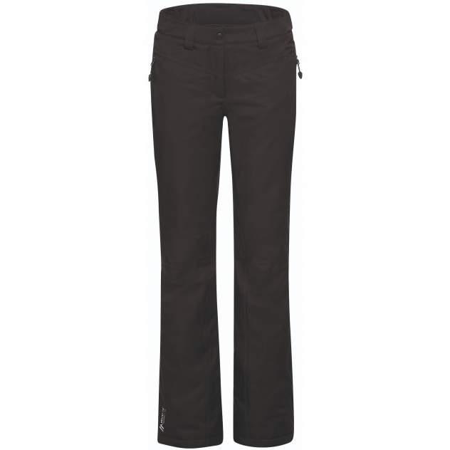 Спортивные брюки Maier Ronka, black, 76/176 EU