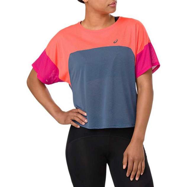 Спортивная футболка Asics Style Top, разноцветный