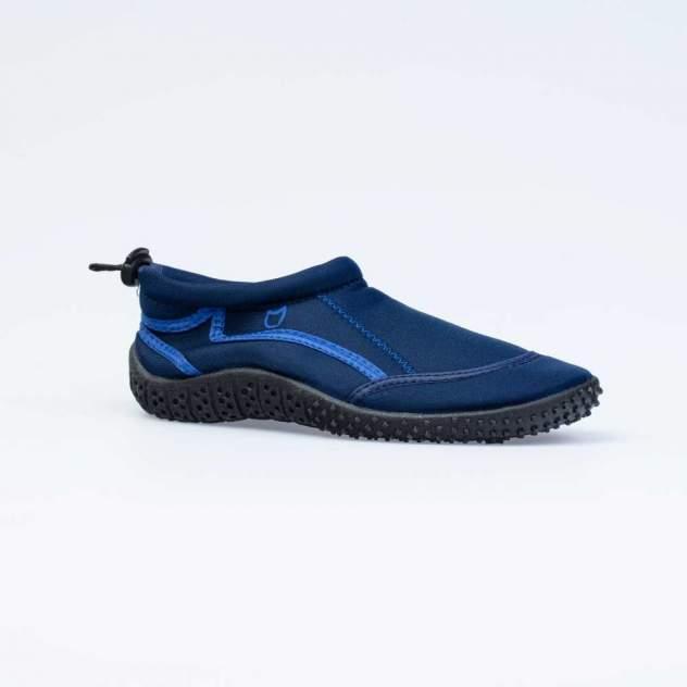 Пляжная обувь для мальчиков Котофей 731102-11 р.40