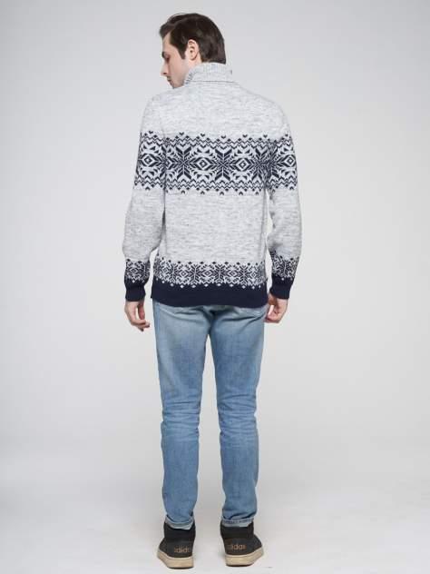 Свитер мужской VAY 202-12146 белый 56