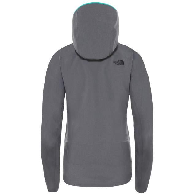 Куртка The North Face Apex Flx Gtx 2.0 J, vanadis grey, S