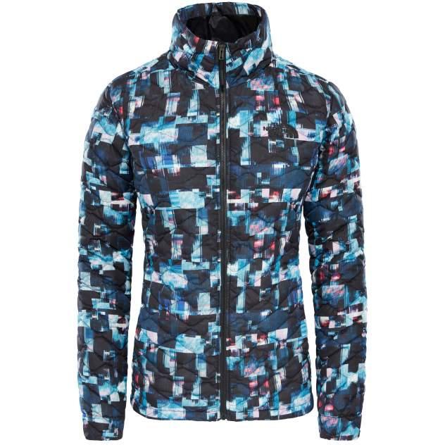 Куртка The North Face Tball Jkt, разноцветный