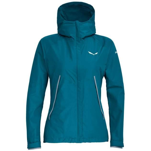 Куртка Salewa Puez Ptx 2L W, синий