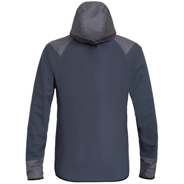 Куртка Salewa Agner Ptx 3L M Jkt, black out, S