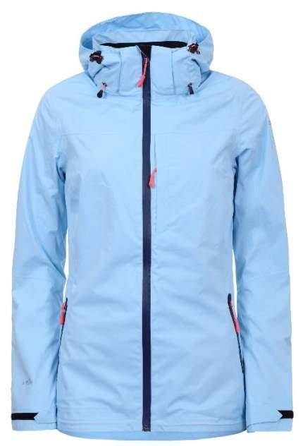 Куртка IcePeak Baskin, baby blue, 40 EU