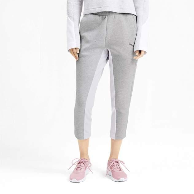Женские спортивные брюки PUMA Evostripe, серый