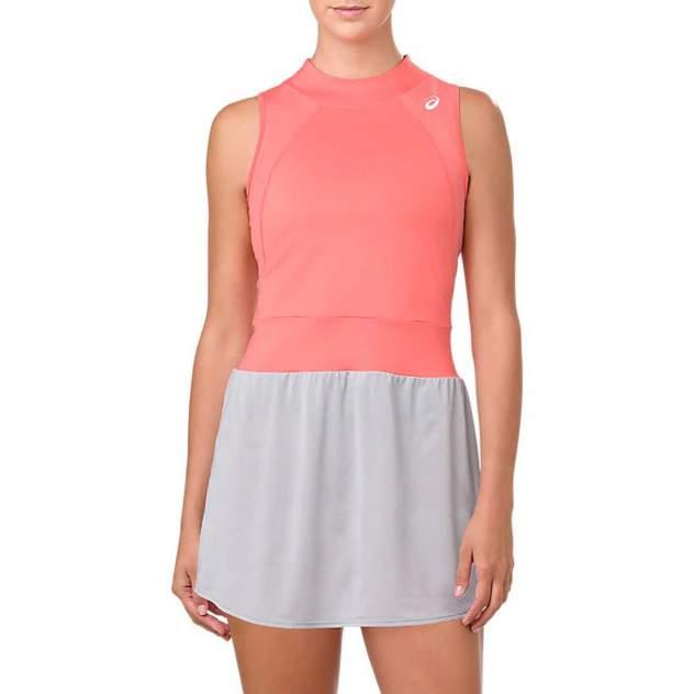 Женское платье Asics Gel-Cool 2042A053-700, розовый, L INT