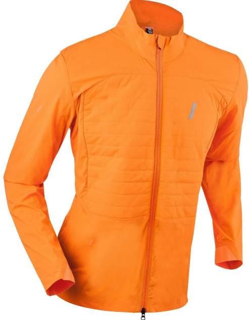 Спортивная куртка Bjorn Daehlie Jacket Winter Run, оранжевый