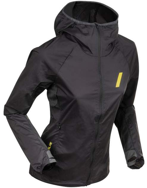 Куртка Bjorn Daehlie Jacket Spring Wmn, черный