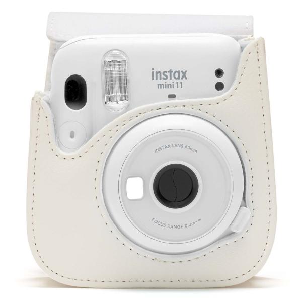 Чехол для фототехники Fujifilm Instax Mini 11 Ice-White