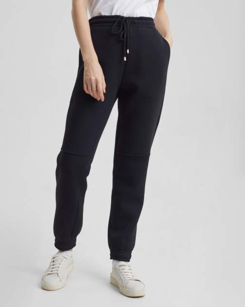 Спортивные брюки женские BARMARISKA /1 черные 40-42
