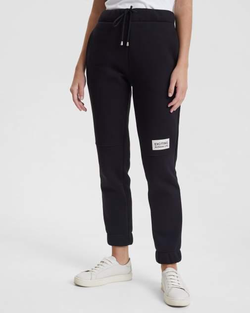 Спортивные брюки женские BARMARISKA /2 черные 48-50