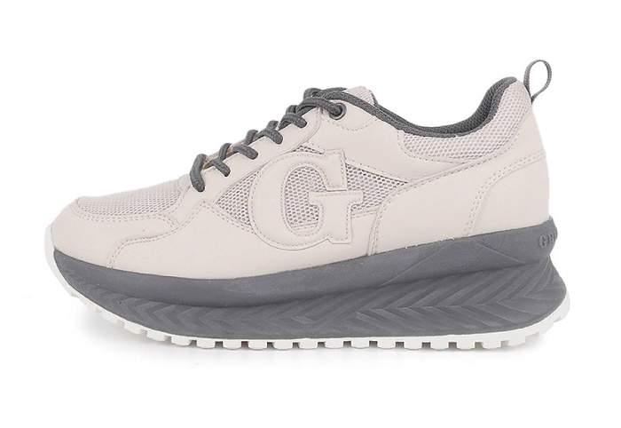 Кроссовки для девочек GRUNBERG 107686/01-04 цв. розовый р.36
