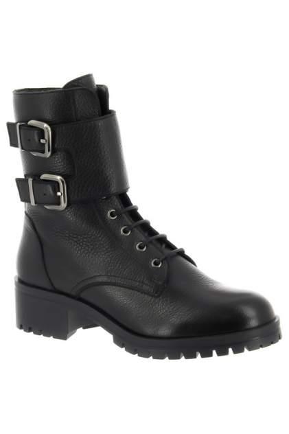 Ботинки женские Ralf Ringer 627201, черный