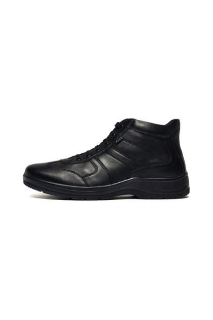 Ботинки мужские Ralf Ringer 439254 черные 40 RU
