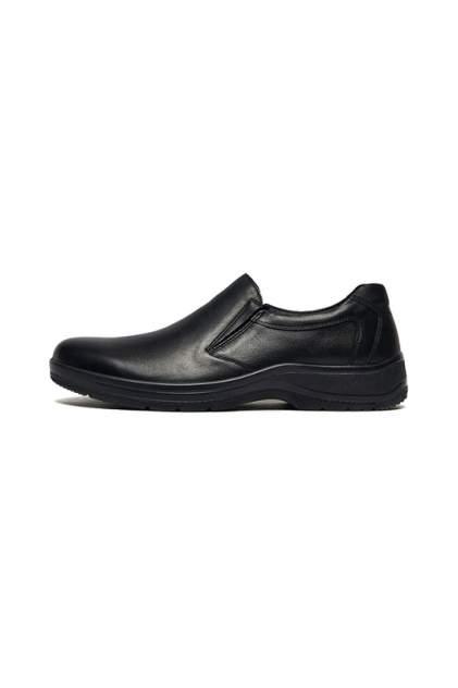Туфли мужские Ralf Ringer 439108 черные 42 RU