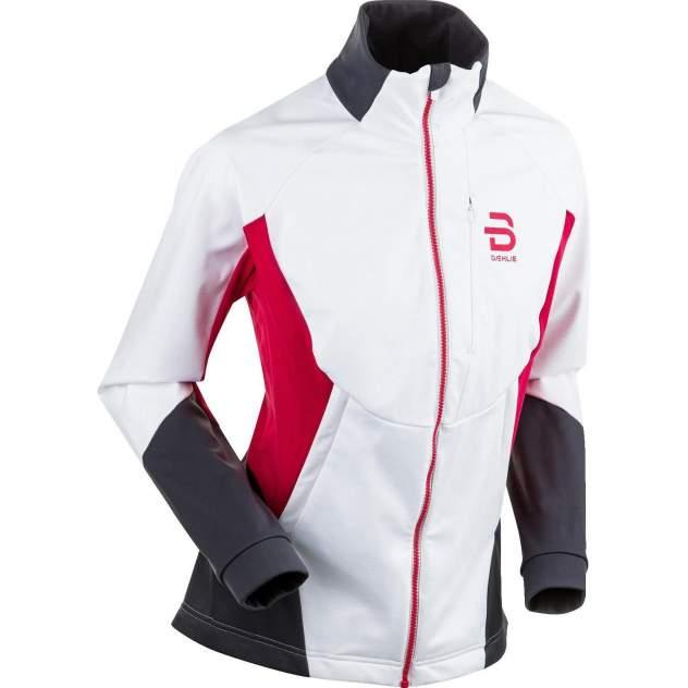 Куртка Bjorn Daehlie Skill For Women, snow white, L