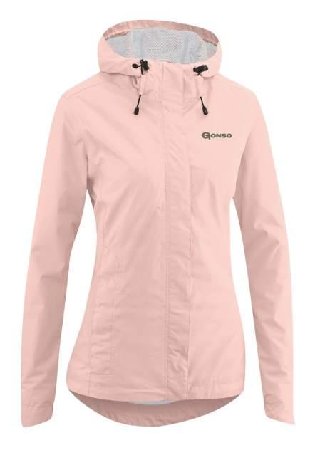 Куртка Gonso Sura Light Da-Allwetterjacke, impatients pink, 36 EU