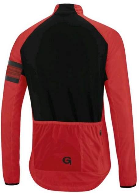 Куртка Gonso Karwendel He-Windjacke, high risk red, M