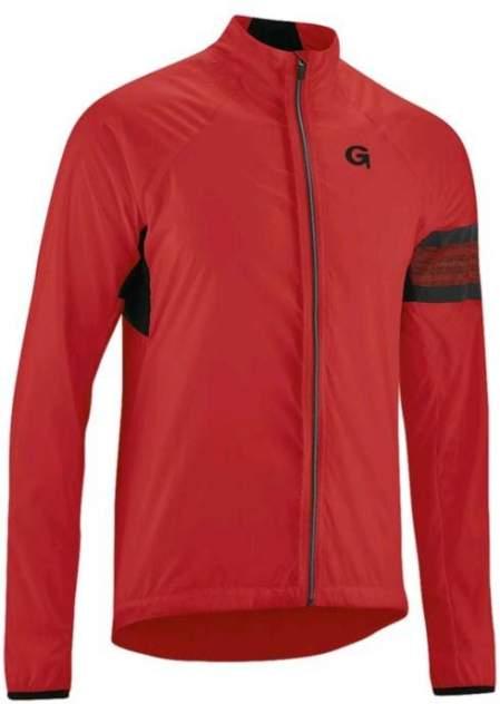 Куртка Gonso Karwendel He-Windjacke, high risk red, L