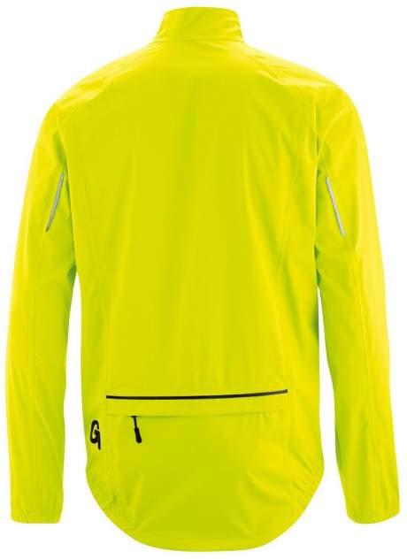 Куртка Gonso Galibo He-Allw-Jacke-3L, safety yellow, L