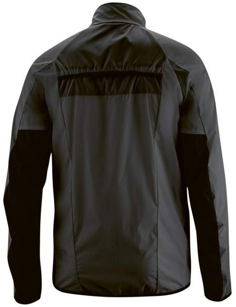 Куртка Gonso Skam He-Windjacke, black, S