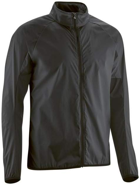 Куртка Gonso Skam He-Windjacke, black, 3XL
