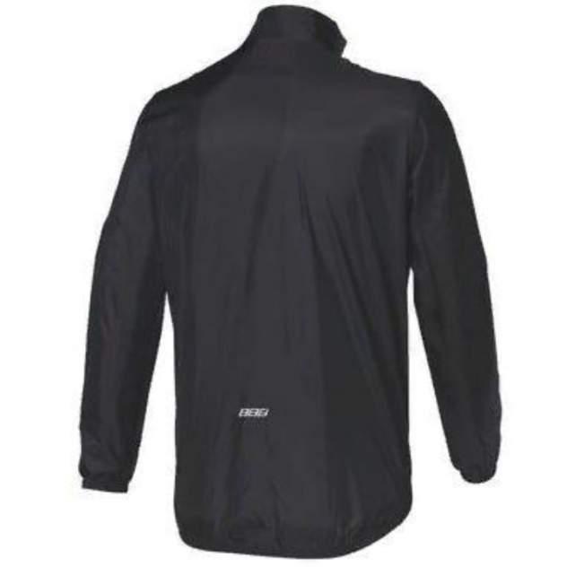 Куртка BBB Baseshield, black, XXS