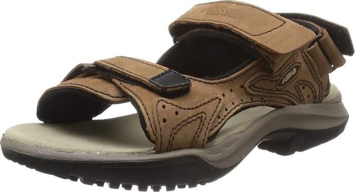 Мужские сандалии Asolo Sport Sandal Metropolis, коричневый