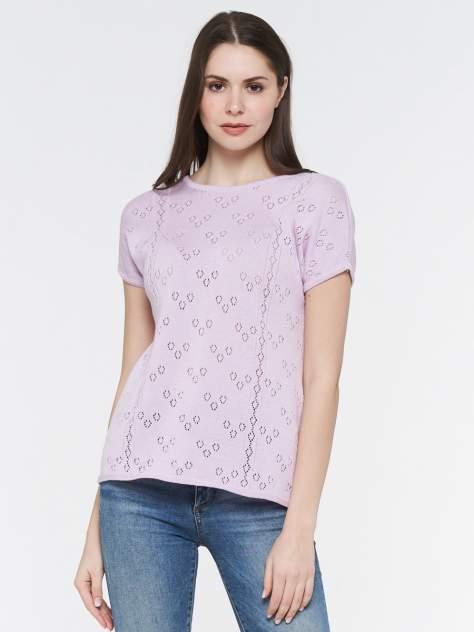 Джемпер женский VAY 201-41025, розовый
