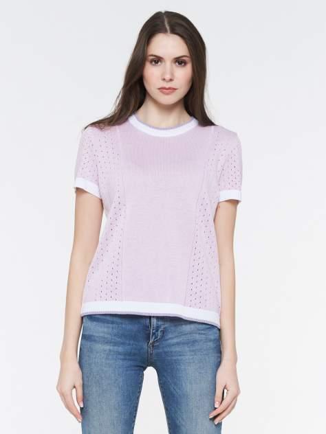 Джемпер женский VAY 201-4096 розовый 52
