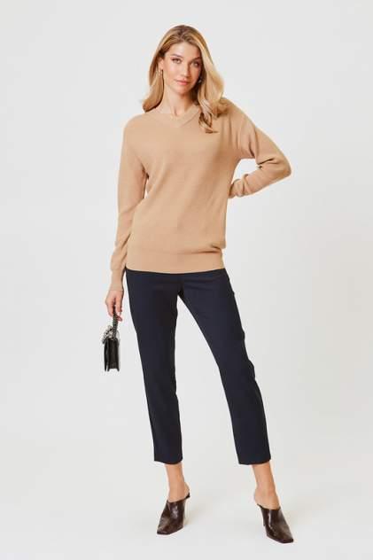 Пуловер женский Vittoria Vicci 1908-00-1259-S9205 бежевый 50-52