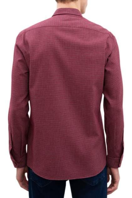 Рубашка мужская U.S. POLO Assn. G081SZ0040ALVINO красная S