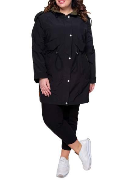 Куртка женская KR 7718 черная 62