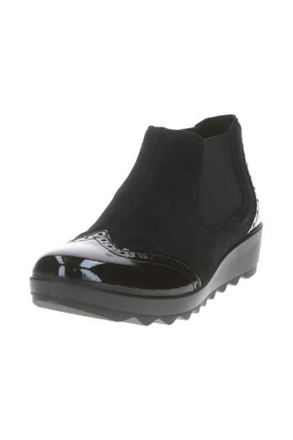 Ботинки женские IMAC 206340, черный