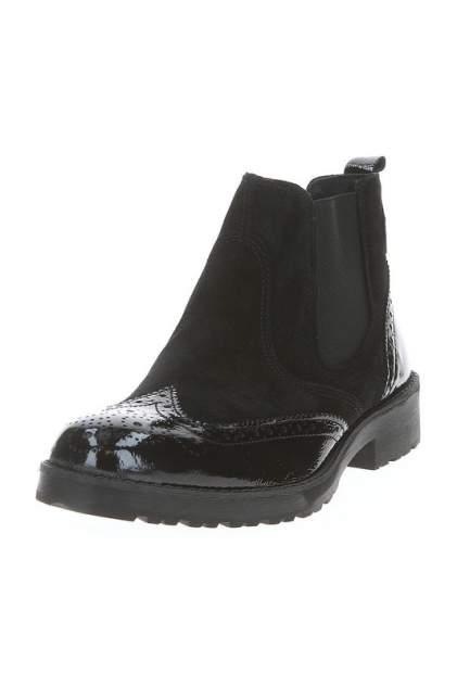 Ботинки женские IMAC 205031, черный