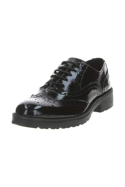 Ботинки женские IMAC 205010, черный