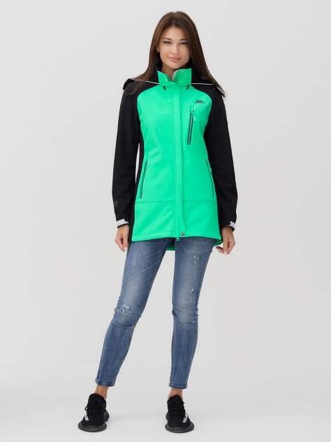 Спортивная куртка MTFORCE 2030, зеленый