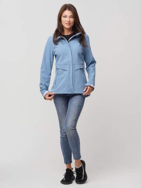 Спортивная куртка MTFORCE 2032, голубой