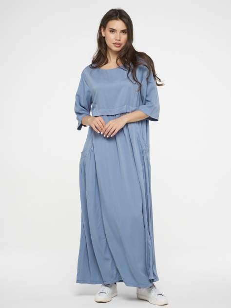 Женское платьеЖенское платье  VAYVAY  201-3596201-3596, , синийсиний