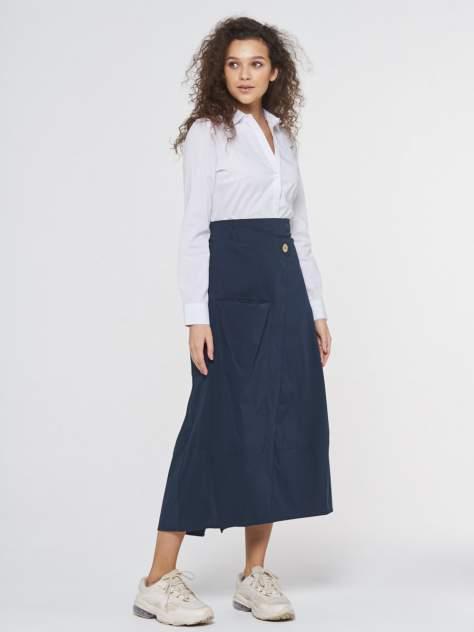 Женская юбка VAY 201-3594, синий