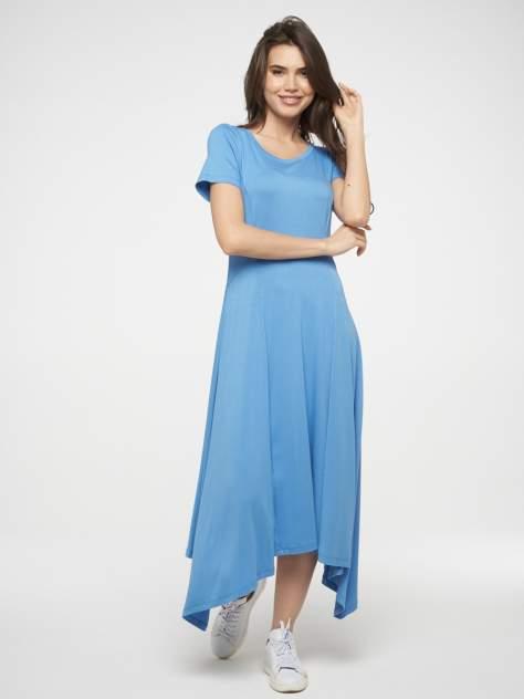 Женское платьеЖенское платье  VAYVAY  201-3609201-3609, , голубойголубой