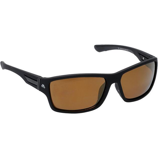Очки поляризационные Mikado (коричневые) AMO-7587-BR