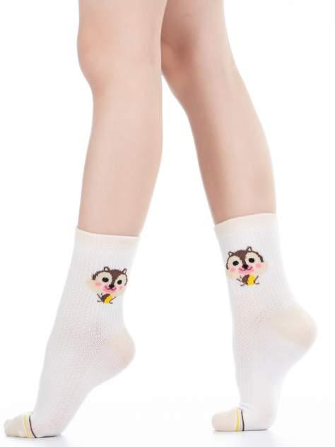 Носки детские Hobby Line, цв. разноцветный р.14-16