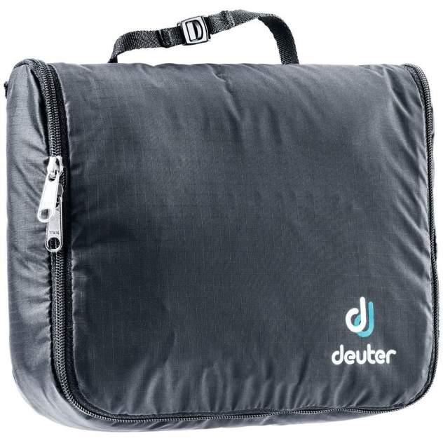 Несессер мужской Deuter Wash Center Lite I серый